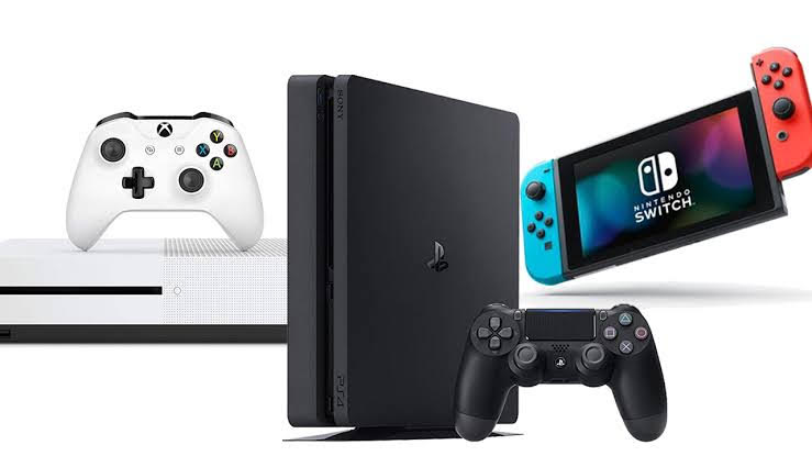 Game Console Repair Palmerston North